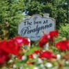 Inn Stitches at Peralynna Knitting Retreat, Columbia, Maryland, Sep 15-20, 2013