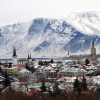 Iceland in the Heart of Winter with Cat and Pecos, January 23-30, 2016