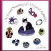 A Second Treasury of Magical Knitting  now available as an eBook!