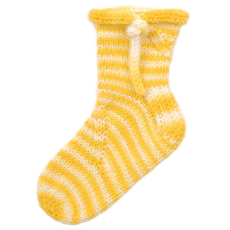 Yellow Spiralling Coriolis