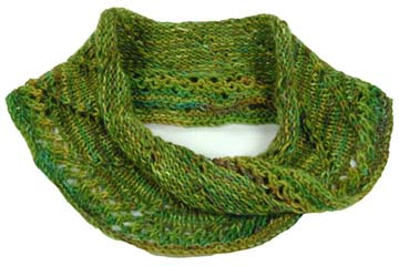 Knitting Pattern Cashmere Cowl : Cashmere Moebius Cowl   a free pattern