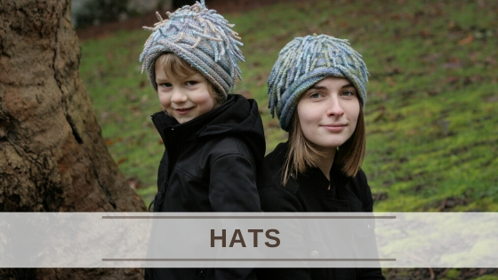Knitting Patterns for Hats